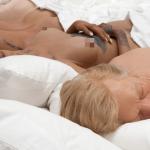 Канье Уэст представил восковых голых знаменитостей на выставке в США
