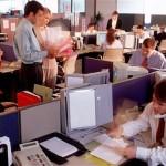 Ученые признали мучением подъем на работу к девяти утра