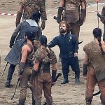 Опубликованы новые фотографии со съемок «Игры престолов»
