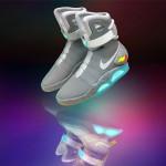 Nike выпустила кроссовки, как в фильме «Назад в будущее»