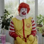 McDonald's откажется от своего символа из-за массовой боязни клоунов