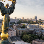 Киев вошел в рейтинг городов с самым дешевым жильем для туристов