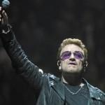Лидер группы U2 Боно возглавил список «Женщин года» журнала Glamour