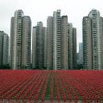 50 тысяч китайцев станцевали ради здорового образа жизни