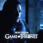 Опубликованы первые кадры нового сезона сериала «Игра престолов»
