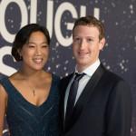 Марк Цукерберг назван лучшим предпринимателем года
