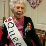 Американцы «подарили» 108-летней женщине жизнь в пансионате