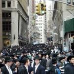 Солдаты-мусульмане вызвались защищать американские еврейские общины