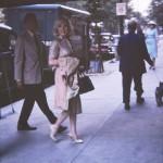 Впервые опубликованы снимки беременной Мэрилин Монро