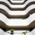 Опубликованы лучшие архитектурные снимки мира