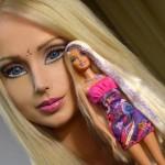 «Украинская Барби» раскритиковала некрасивых и бедных людей