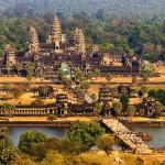 Эксперты назвали 10 лучших культурных объектов мира