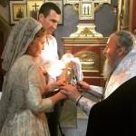 После крестин дочки Шуфрича породнились по-кумовски семьи Кличка и Медведчука — блогер