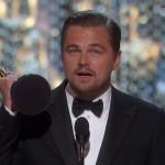 Следователи забрали Оскар у Ди Каприо