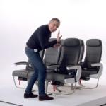 """Мистер Бин"" снялся в рекламном ролике авиалиний"