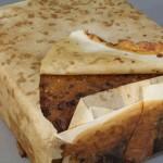 В Антарктиде наши почти съедобный 106-летний пирог