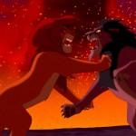 """Создатели """"Короля Льва"""" раскрыли тайну: Муфаса и Шрам не были родственниками"""