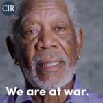 Морган Фримен сказал, что началась война США против России