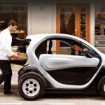 В Верховной Раде предложили отменить НДС на электромобили