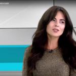 Настя Каменских собралась начать бизнес в России (ВИДЕО)