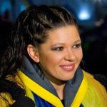 Руслана рассказала, как ездила в оккупированный Донецк призывать к мирному процессу