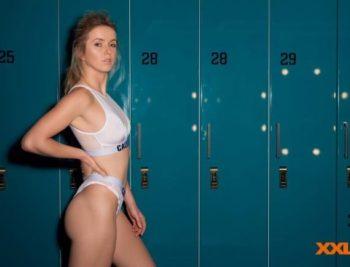 Сильнейшая теннисистка Украины снялась в эротической фотосессии (ФОТО, ВИДЕО)