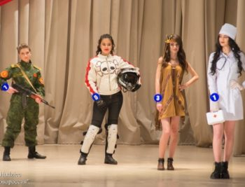 Конкурс «Мисс и мистер туризм» в «ДНР» насмешил пользователей (ФОТО, ВИДЕО)