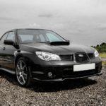 В Туркменистане черные автомобили стали незаконными