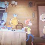 Охлобыстин показал первые кадры обновленного мультфильма «Простоквашино» (ВИДЕО)