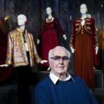 Умер известный модельер Юбер де Живанши