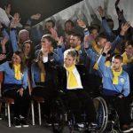 Завершились Паралимпийские игры. Украина завоевала 22 медали