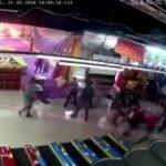 Наши дети горели, а мы просто наблюдали: подробности трагедии в Кемерово от очевидцев
