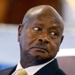Рот создан для еды. Президент Уганды признался, что хотел бы запретить оральный секс