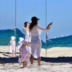 Немного пляжной магии, или как талантливые австралийские архитекторы «играются» с зеркалами