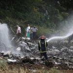 На Кубе разбился Boeing 737. Главное