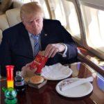 Врачи рассказали о состоянии здоровья Трампа