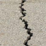 За неделю в Калифорнии произошло более 3000 землетрясений