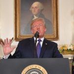 Трамп еще на год продлил режим чрезвычайного положения в США