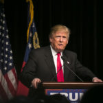 Дональд Трамп уверен, что для мужчин настали тяжелые времена