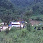 Из пещеры в Таиланде эвакуировали всех подростков и тренера. Они пробыли там 2 недели