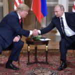 Трамп может отменить встречу с Путиным на G20 из-за ситуации в Керченском проливе