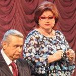 Евгений Петросян и Елена Степаненко разводятся и делят имущество на $25 миллионов