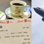 На злополучном рейсе Lion Air чудом выжил один человек. Он опоздал на самолет