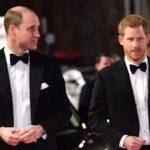Какие на самом деле отношения между британскими принцами
