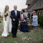 В США прошла тайная свадьба дочери Джорджа Буша