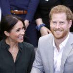 Принц Гарри и Меган Маркл ждут первого ребенка