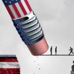 США могут заблокировать прошения об убежище