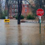 Какие американские города уже в этом веке уйдут под воду