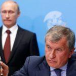 Ближайший соратник Путина выступил перед экономистами с ярой антиамериканской речью