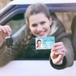 Как владельцам турвизы получить водительские права в США